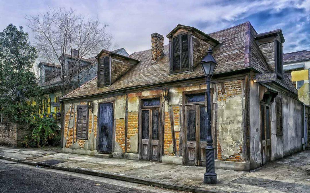 The Vibrant New Orleans Art Scene