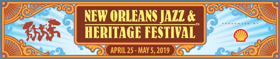 New Orleans Jazz Fest Turns 50